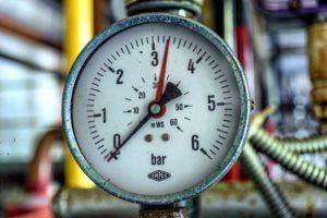 Давление в системе отопления частного дома