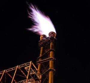 Проведение природного газа в частный дом