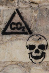 Смерть от угарного газа