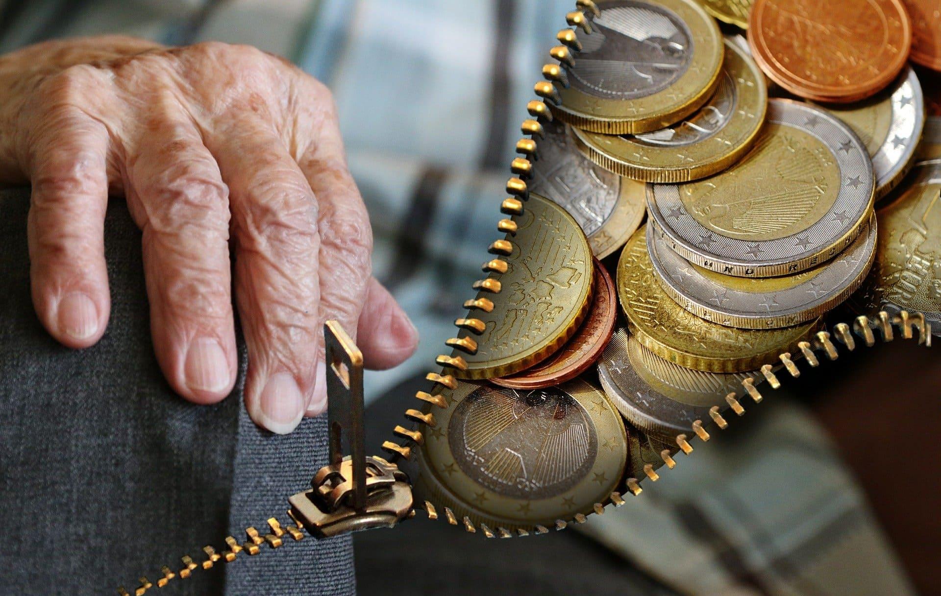 Льгота для пенсионеров