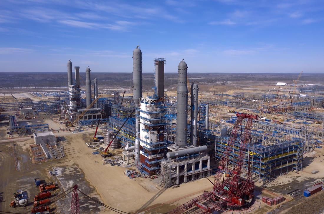 Амурский завод
